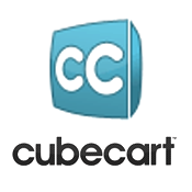 Cubecart ecommerce website software