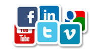 Social Media integration with WordPress