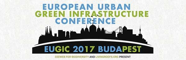 Conference Website built for EUGIC 2017