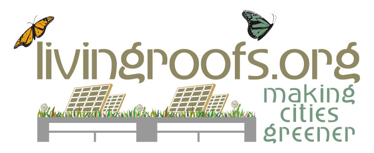 New Website for Livingroofs